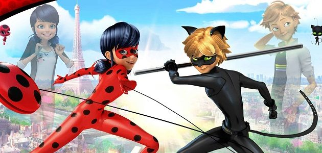 01 lady bug and super kat